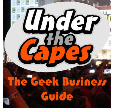 Episode 0: Introduction to Under the Capes